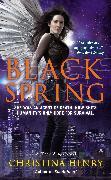Cover-Bild zu Black Spring (eBook) von Henry, Christina