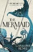 Cover-Bild zu The Mermaid (eBook) von Henry, Christina