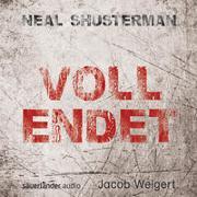 Cover-Bild zu Shusterman, Neal: Vollendet