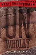 Cover-Bild zu Shusterman, Neal: UnWholly