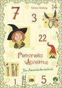 Cover-Bild zu Petronella Apfelmus - Das Adventskalenderbuch von Städing, Sabine
