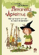 Cover-Bild zu Petronella Apfelmus - Wer schleicht denn da durchs Erdbeerbeet? (eBook) von Städing, Sabine