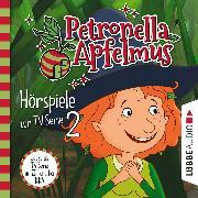 Cover-Bild zu Petronella Apfelmus, Teil 2: Das Überraschungs-Picknick, Der Spielverderber, Selfie mit Heckenschrat (Audio Download) von Neudert, Cornelia