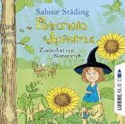 Cover-Bild zu Petronella Apfelmus - Zauberhut und Bienenstich von Städing, Sabine