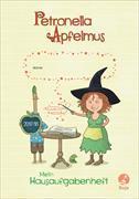 Cover-Bild zu Petronella Apfelmus Hausaufgabenheft (VE 5) von Städing, Sabine