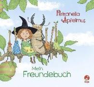 Cover-Bild zu Petronella Apfelmus - Freundebuch von Städing, Sabine