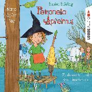 Cover-Bild zu Petronella Apfelmus, Folge 2: Zauberschlaf und Knallfroschchaos (Audio Download) von Städing, Sabine