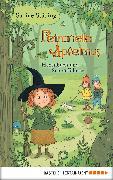 Cover-Bild zu Petronella Apfelmus - Hexenbuch und Schnüffelnase (eBook) von Städing, Sabine