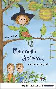 Cover-Bild zu Petronella Apfelmus - Verhext und festgeklebt (eBook) von Städing, Sabine