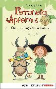 Cover-Bild zu Petronella Apfelmus - Überraschungsfest für Lucius (eBook) von Städing, Sabine