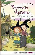 Cover-Bild zu Petronella Apfelmus - Schnattergans und Hexenhaus (eBook) von Städing, Sabine