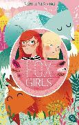 Cover-Bild zu Foxgirls (eBook) von Städing, Sabine