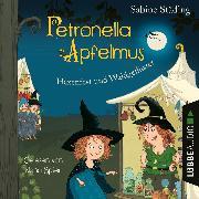 Cover-Bild zu Hexenfest und Waldgeflüster - Petronella Apfelmus, (Gekürzt) (Audio Download) von Städing, Sabine