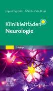 Cover-Bild zu Klinikleitfaden Neurologie von Klingelhöfer, Jürgen (Hrsg.)