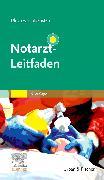 Cover-Bild zu Notarzt-Leitfaden von Hintzenstern, Ulrich (Hrsg.)
