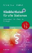 Cover-Bild zu Klinikleitfaden für alle Stationen von Müller, Carsten (Hrsg.)