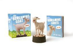 Cover-Bild zu The Screaming Goat von Press, Running