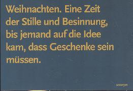 Cover-Bild zu Zitate-Postkarten. 1297236