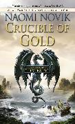 Cover-Bild zu Crucible of Gold (eBook) von Novik, Naomi