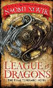 Cover-Bild zu League of Dragons (eBook) von Novik, Naomi