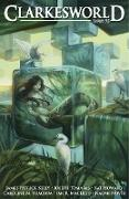 Cover-Bild zu Clarkesworld Magazine Issue 95 (eBook) von Clarke, Neil