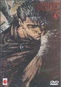 Cover-Bild zu Miura, Kentaro: Berserk 4