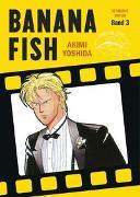 Cover-Bild zu Yoshida, Akimi: Banana Fish: Ultimative Edition 03