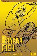 Cover-Bild zu Akimi Yoshida: Banana Fish, Vol. 3
