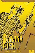 Cover-Bild zu Akimi Yoshida: Banana Fish, Vol. 7