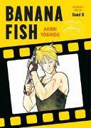 Cover-Bild zu Yoshida, Akimi: Banana Fish: Ultimative Edition 08
