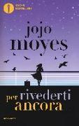 Cover-Bild zu Per rivederti ancora von Moyes, Jojo