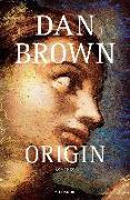 Cover-Bild zu Origin von Brown Dan