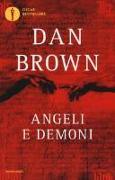 Cover-Bild zu Angeli e demoni von Brown, Dan