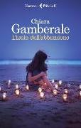 Cover-Bild zu L'isola dell'abbandono von Gamberale, Chiara