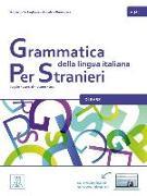 Cover-Bild zu Grammatica della lingua italiana per stranieri - di base von Tartaglione, Roberto