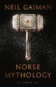 Cover-Bild zu Norse Mythology (eBook) von Gaiman, Neil