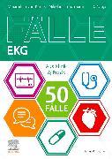 Cover-Bild zu 50 Fälle EKG von von Karais, Maximilian