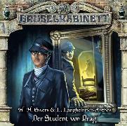 Cover-Bild zu Gruselkabinett - Folge 175 von Ewers, Hanns Heinz