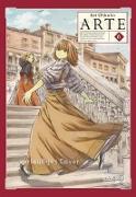 Cover-Bild zu Ohkubo, Kei: Arte 6