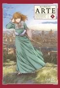 Cover-Bild zu Ohkubo, Kei: Arte 8
