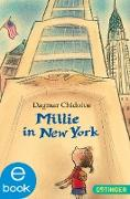 Cover-Bild zu Millie in New York (eBook) von Chidolue, Dagmar