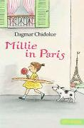 Cover-Bild zu Millie in Paris von Chidolue, Dagmar