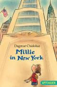 Cover-Bild zu Millie in New York von Chidolue, Dagmar