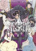 Cover-Bild zu Oima, Yoshitoki: To Your Eternity 8