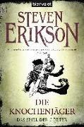Cover-Bild zu Das Spiel der Götter (11) von Erikson, Steven