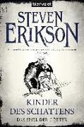Cover-Bild zu Das Spiel der Götter (8) von Erikson, Steven