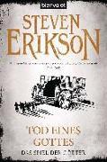 Cover-Bild zu Das Spiel der Götter 15 von Erikson, Steven