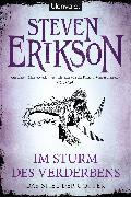 Cover-Bild zu Das Spiel der Götter (13) (eBook) von Erikson, Steven