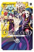 Cover-Bild zu Various: Overlord a la Carte, Vol. 2