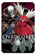 Cover-Bild zu Kugane Maruyama: Overlord, Vol. 4 (manga)